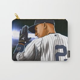 Jeter Carry-All Pouch