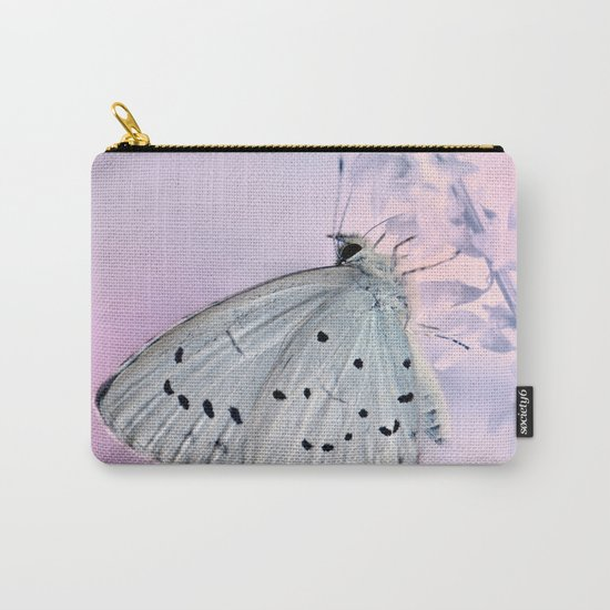Butterfly Macro 59 Carry-All Pouch