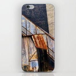 December iPhone Skin
