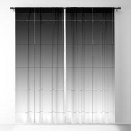 gradient Blackout Curtain
