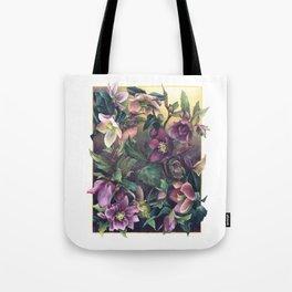 Humming Tote Bag