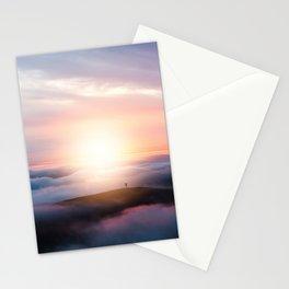 clouds #society6 #decor #buyart Stationery Cards