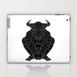 Minotaur / Black version Laptop & iPad Skin
