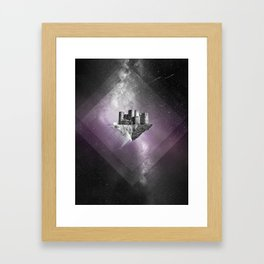 A Place of Our Design Framed Art Print