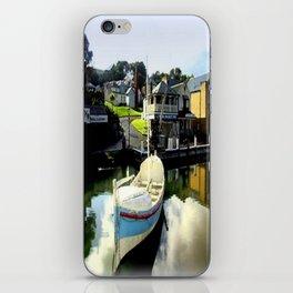 Flagstaff Hill Maritime Village iPhone Skin