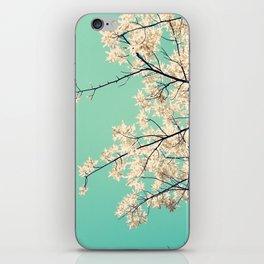 Whisper! iPhone Skin