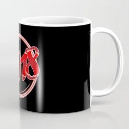 2018 Florescent Light Coffee Mug