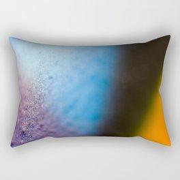 Austin Nunis - Student Artwork/Photography for YoungAtArt Fundraiser Rectangular Pillow