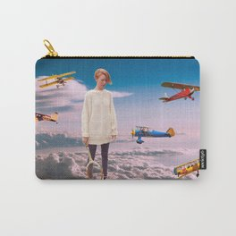 Busy Boys Carry-All Pouch