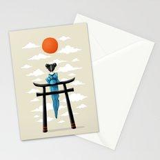 Torii Stationery Cards