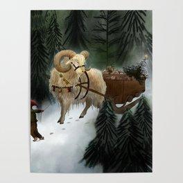 julebukk Poster