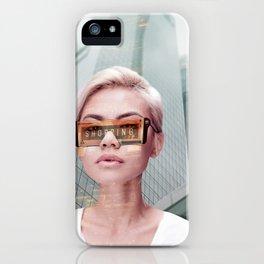 Futurischick iPhone Case