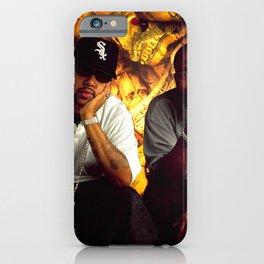 Pimp C - Chad Lamont Butler - UGK - Rap - S6 - Hip Hop - Southern Rap 26 iPhone Case