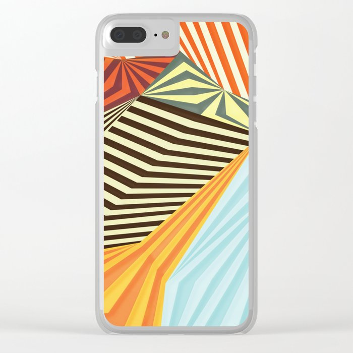 Yaipei Clear iPhone Case