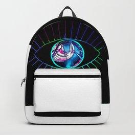 Soul Gazer Backpack