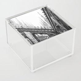 Spires Acrylic Box