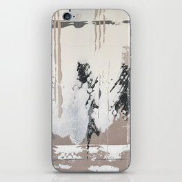 Snowfall iPhone Skin