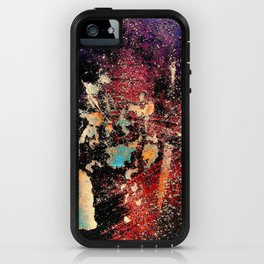 Hull Of An Abstract iPhone Case