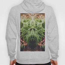whisk. 3D Abstract Design Hoody