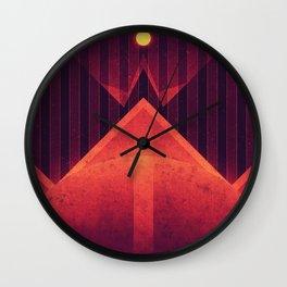 Io - Prometheus Wall Clock