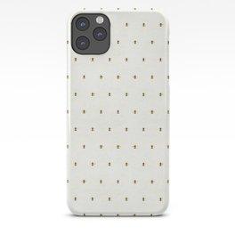 PETRA BEE iPhone Case