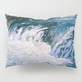 Torrent - Digital Remastered Edition Pillow Sham