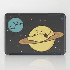 Faturn iPad Case