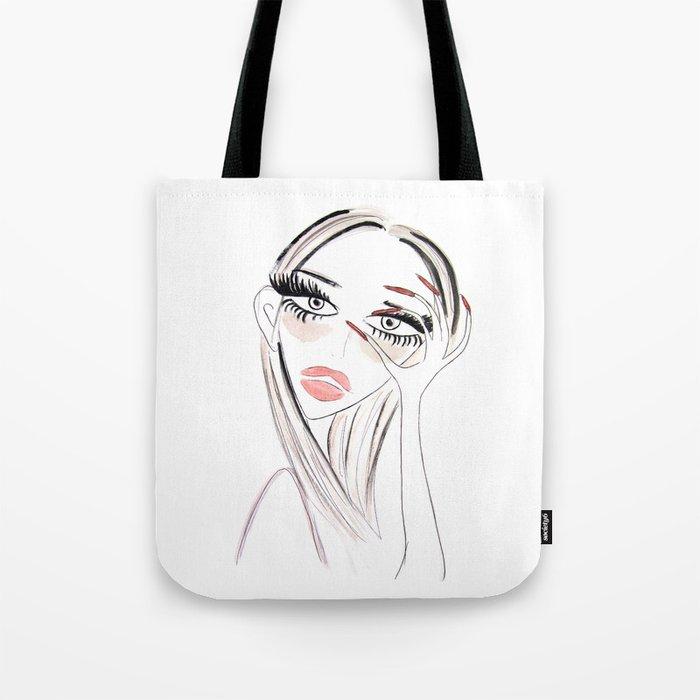 Fine! Tote Bag