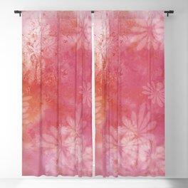 Secret Garden Blackout Curtain