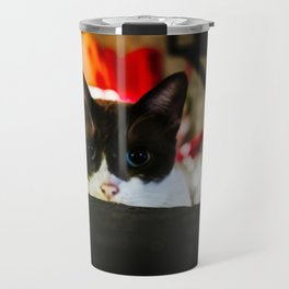 observation Travel Mug