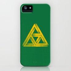 Penrose Triforce Slim Case iPhone (5, 5s)