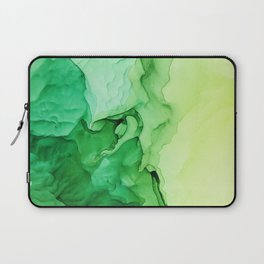 Irish Moss Laptop Sleeve