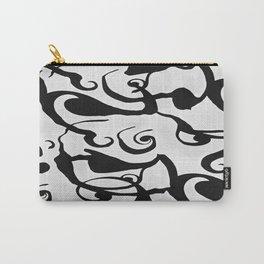 Cessalea Swirling Carry-All Pouch