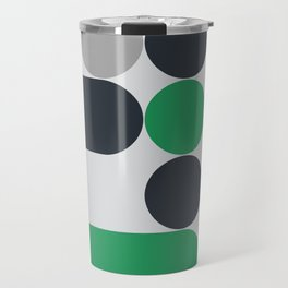 Domino 08 Travel Mug