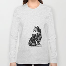 Mousey Mousey Long Sleeve T-shirt