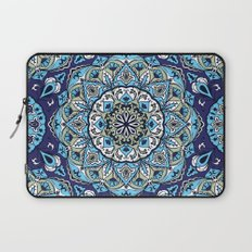 Mandala 36 Laptop Sleeve