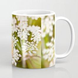Argynnis paphia butterfly beauty Coffee Mug