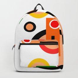 teapots Backpack