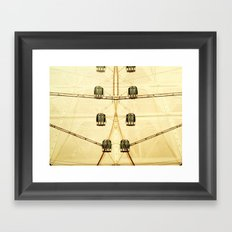 Im-possible Framed Art Print