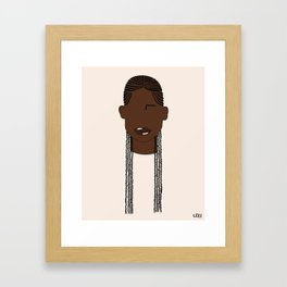 FAH Framed Art Print