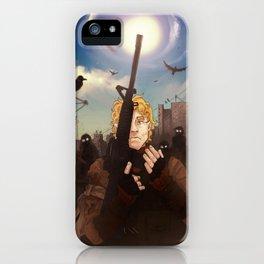 Milo iPhone Case
