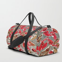Softly Falling Duffle Bag