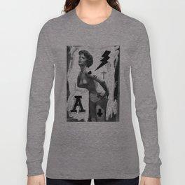 Hey Sailor Long Sleeve T-shirt