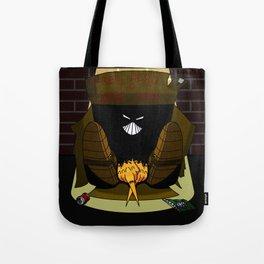 The Maxx: Free Hero to Good Home  Tote Bag