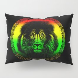 King Of Kings Pillow Sham