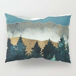Forest Mist Pillow Sham