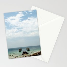 #173Photo #191 #Walking the #Promenade Stationery Cards