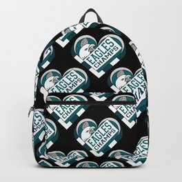 Eagles Champs Backpack