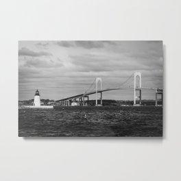 Newport, Rhode Island Metal Print