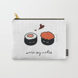 Soy Mates Carry-All Pouch
